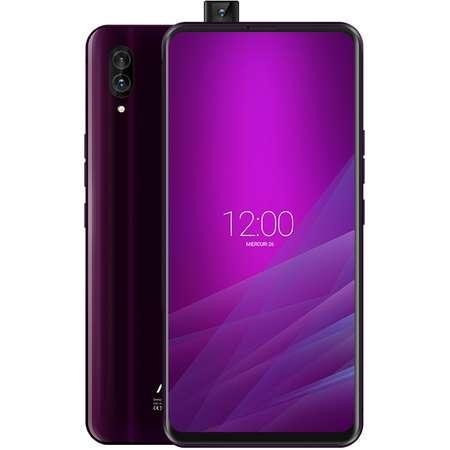 Telefon mobil Allview SOUL X6 Xtreme Dual SIM 4G Violet