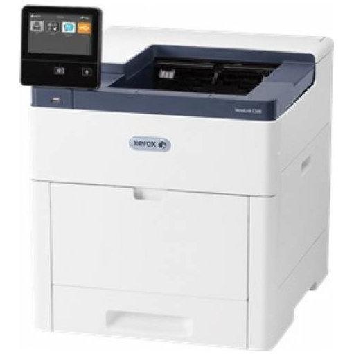 Imprimanta laser color C500V_N A4 Retea White thumbnail