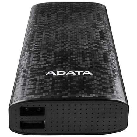 Baterie externa ADATA P10000 10000mAh Black