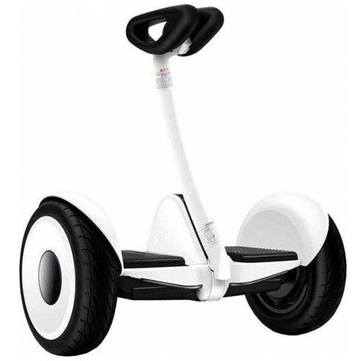 Biciclu Ninebot White thumbnail
