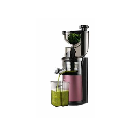 Storcator de fructe si legume Taurus Liquajuice LS-651 200W 1 litru Rosu / Negru