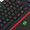 Tastatura Gaming Redragon Karura 2 RGB Negru