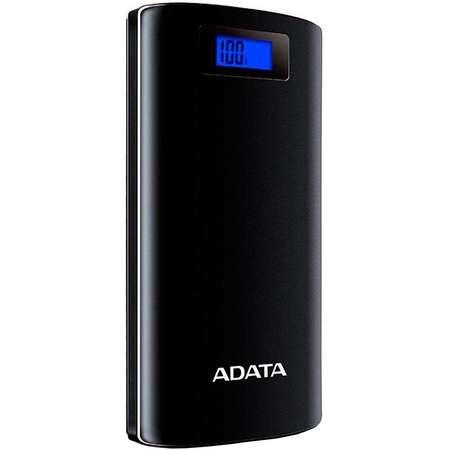 Acumulator extern ADATA P20000D 20000mAh Black