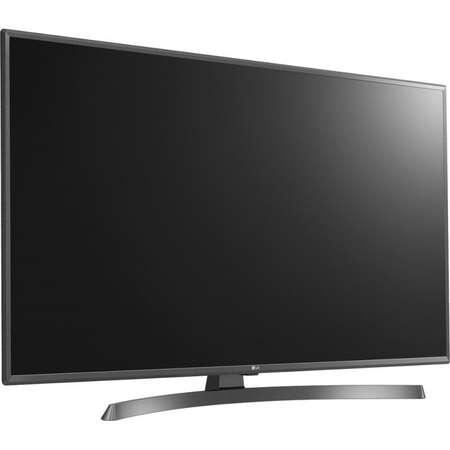 Televizor LG Smart TV 55UK6750PLD 139cm Ultra HD 4K HDR Grey Clasa A+