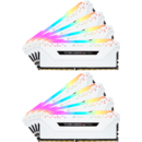 Vengeance RGB PRO 128GB DDR4 3200MHz CL16 Octa Channel Kit