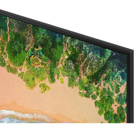 Televizor Samsung LED Smart TV UE40NU7182UXXH 102cm Ultra HD 4K Black