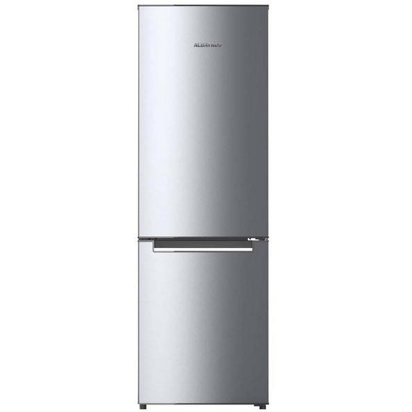 Combina frigorifica CFX39A++ 312 litri Clasa A++ Argintiu