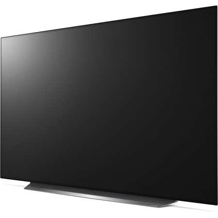 Televizor LG OLED Smart TV OLED55C9PLA 139cm Ultra HD 4K Black cu Telecomanda Magic Remote inclusa