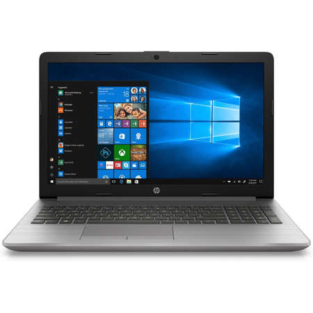 Laptop HP 250 G7 15.6 inch FHD Intel Core i5-8265U 8GB DDR4 256GB SSD Windows 10 Pro Silver