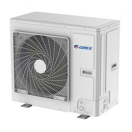 Aparat aer conditionat tip Caseta Gree GUD35T/A-T-GUD35W/NhA-T Inverter 12000 BTU A+ Alb