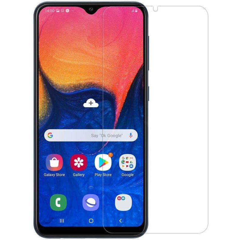 Folie protectie HOFI Tempered Glass 0.3mm Samsung Galaxy A10 (2019)