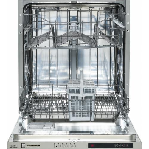 Masina de spalat vase HDW-BI6006A++ 12 seturi 6 programe Clasa A++ Argintiu thumbnail