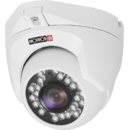 DI-390AHDE36+ Dome 2MP White