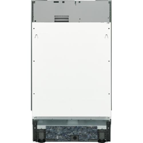 Masina de spalat vase HDW-BI4506A++ 10 seturi 6 programe Clasa A++ Argintiu thumbnail