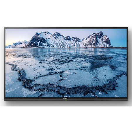Televizor Sony LED Smart TV KDL40WE665BAEP 102cm Full HD Black