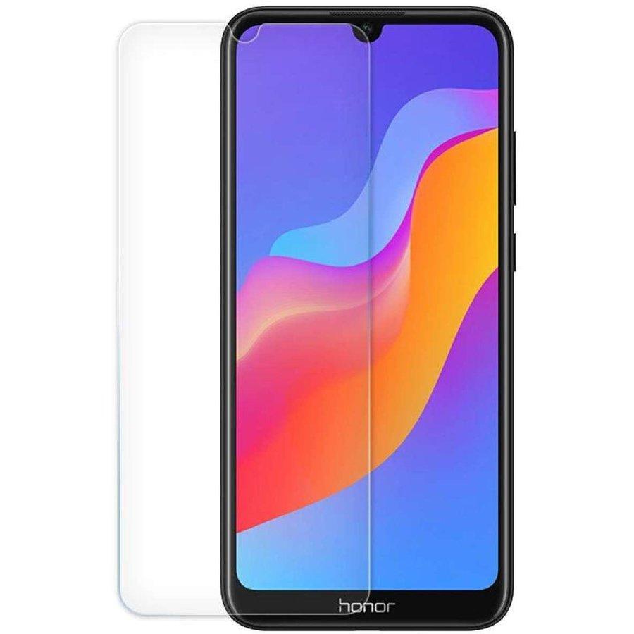 Folie protectie transparenta Case friendly Second Glass Huawei Y6 (2019)