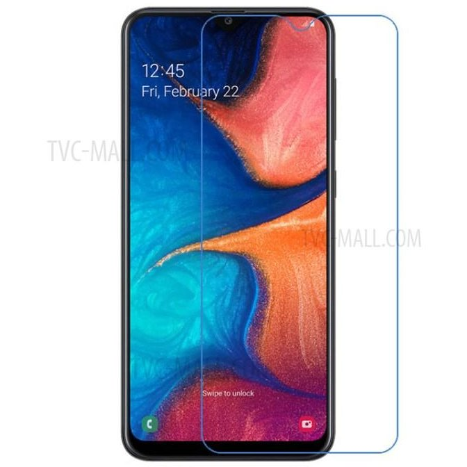 Folie protectie transparenta Case friendly Second Glass Limited Cover Samsung Galaxy A20e (2019) thumbnail