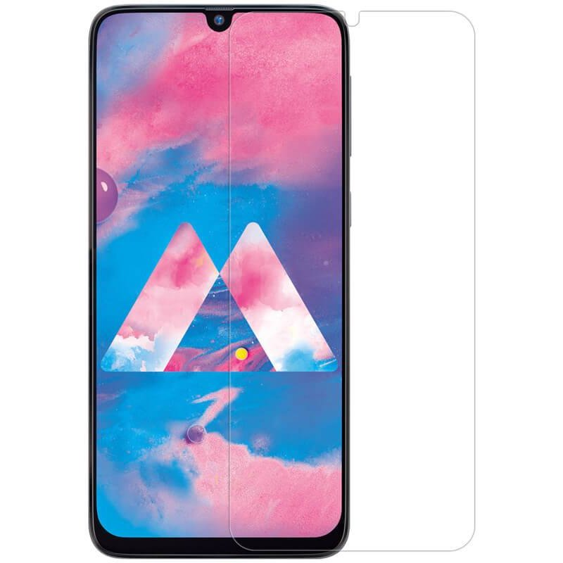 Folie protectie transparenta Case friendly Second Glass Limited Cover Samsung Galaxy M30