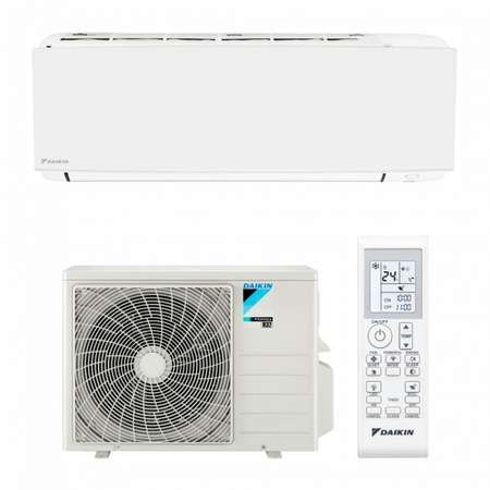 Aparat aer conditionat Daikin FTXC60B+RXC60B 21000BTU Inverter Clasa A++ optional Wi-Fi Alb