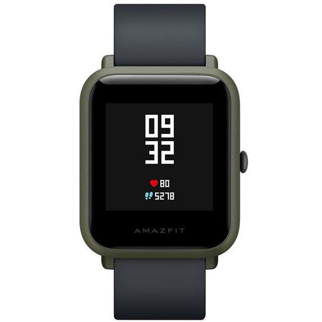 Smartwatch Amazfit BIP Kokoda Green thumbnail