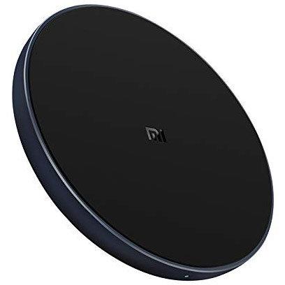 Incarcator wireless Mi Wireless Charging Pad Qi 10W Negru