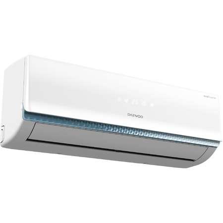 Aparat aer conditionat Daewoo DSB-H1801JLH-VK Inverter 18000BTU Clasa A++ Alb