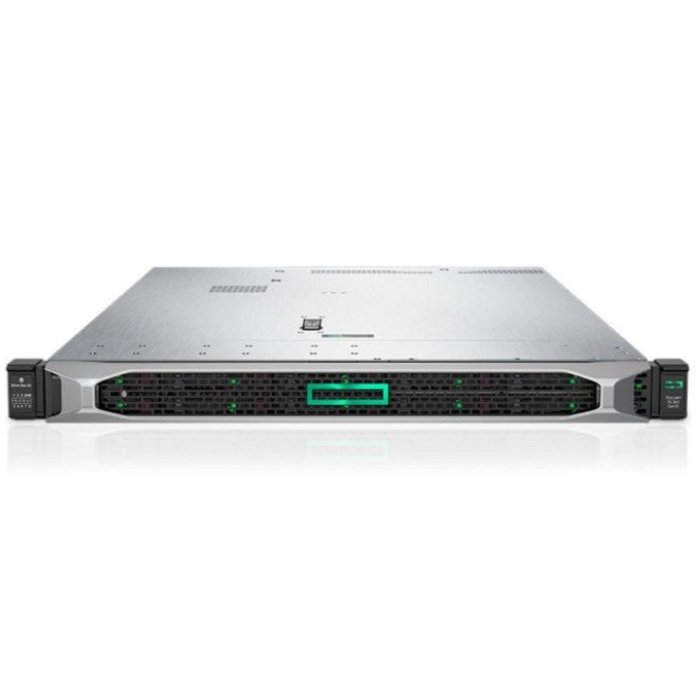 Server ProLiant DL360 Gen10 Intel Xeon-Silver 4114 10-Core 16G 8SFF thumbnail