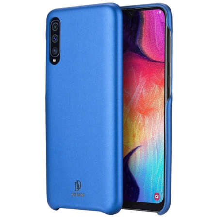 Husa Generic DuxDucis SkinLite Samsung A70 Albastru