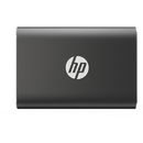 SSD Extern HP P500 250GB USB 3.1 Type-C Black