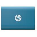P500 250GB USB 3.1 Type-C Blue