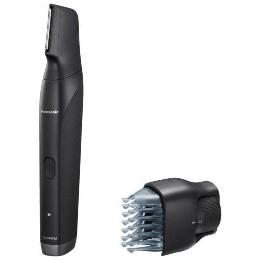 Trimmer pentru barba si par corporal ER-GD51-K503 3 in 1 Wet & Dry Negru thumbnail