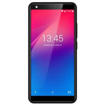 Telefon mobil iHunt Like Hi5 Black