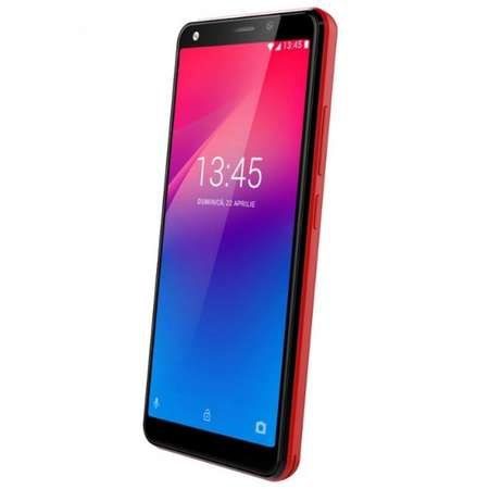 Smartphone iHunt Like Hi5 Red