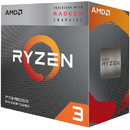 Ryzen 3 3200G Quad-Core 3.6GHz Socket AM4 BOX