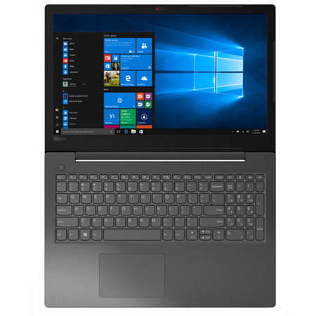 Laptop Lenovo V130-15IKB 15.6 inch FHD Intel Core i3-7020U 4GB DDR4 256GB SSD Iron Grey
