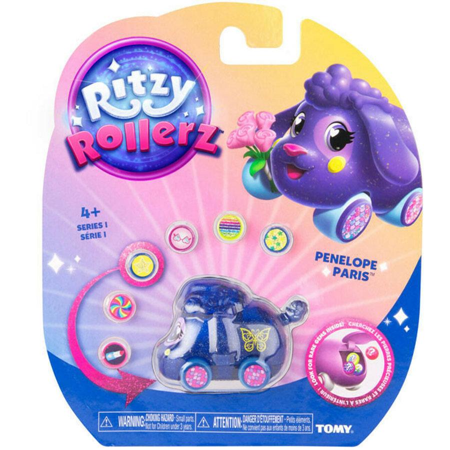 Vehicul Ritzy Rollerz Penelope Paris