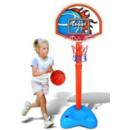 Cos de baschet Rusher pentru copii