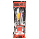 Set badminton Rusher 4 jucatori