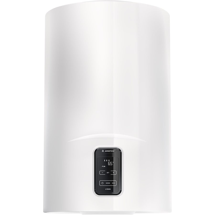 Boiler electric Lydos Plus 100 Litri 1800 W Alb