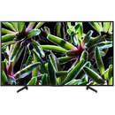 LED Smart TV KD49XG7096BAEP 123cm Ultra HD 4K Black