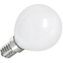 ZAR0362 G45 2.8W E14 250 lm lumina alba calda A++