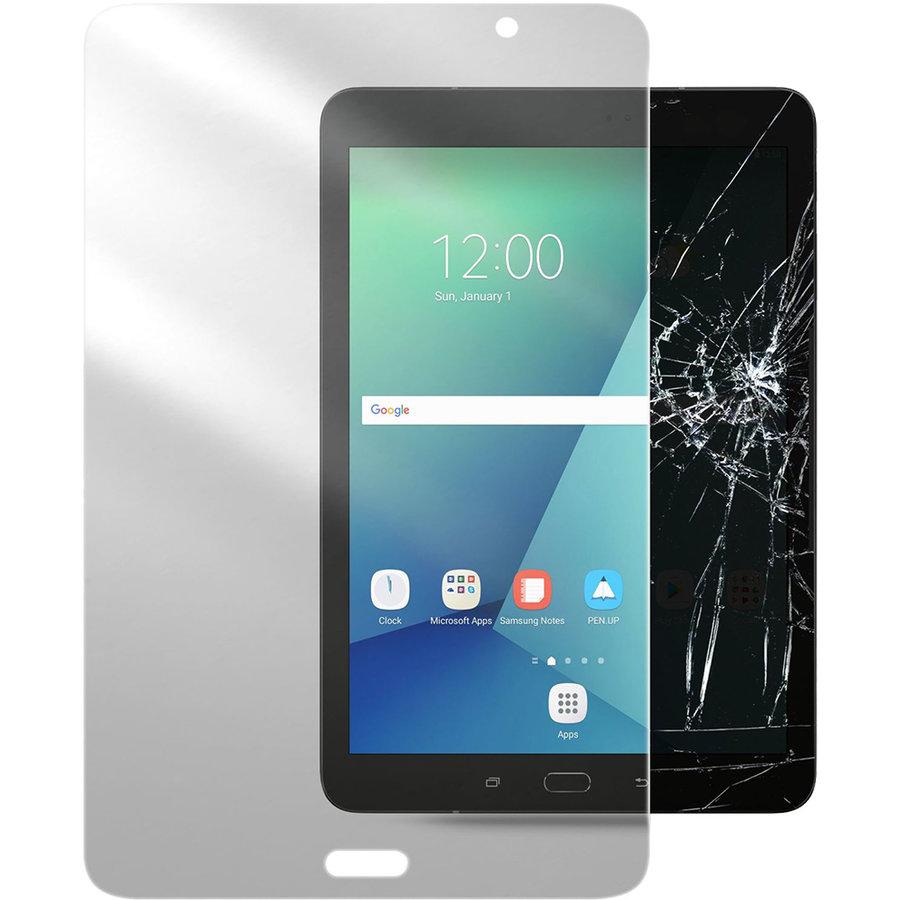 Folie protectie tableta TEMPGLBGTABA8017 Sticla securizata Anti-Shock Transparent pentru SAMSUNG Galaxy Tab A 8.0 thumbnail