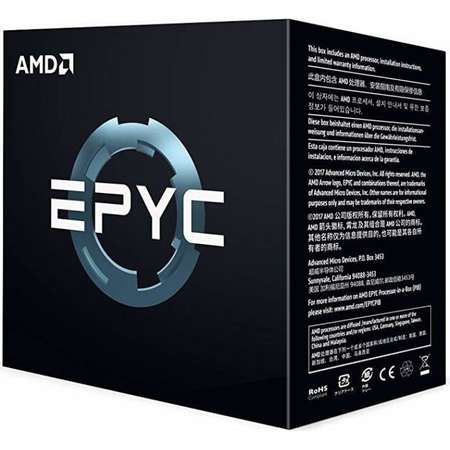Procesor server AMD Epyc 7261 Octa-Core 2.5 Ghz 64MB SP3 Box