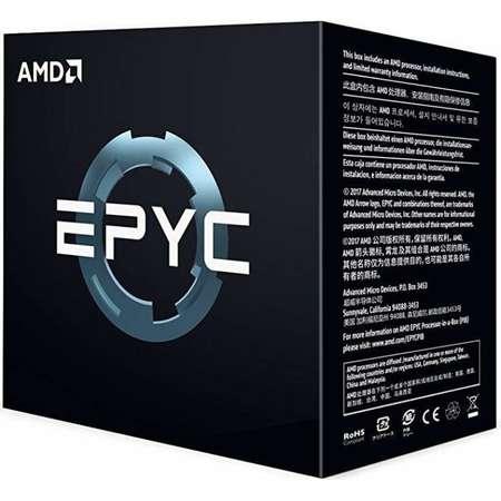 Procesor server AMD Epyc 7351 16-Cores 2.2 Ghz 64MB SP3 Box