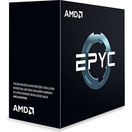 Procesor server AMD Epyc 7501 32-Cores 2.0 Ghz 64MB SP3 Box