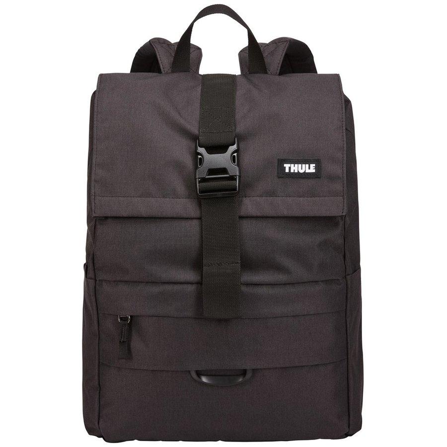 Rucsac urban cu compartiment laptop Outset Backpack 22L Black