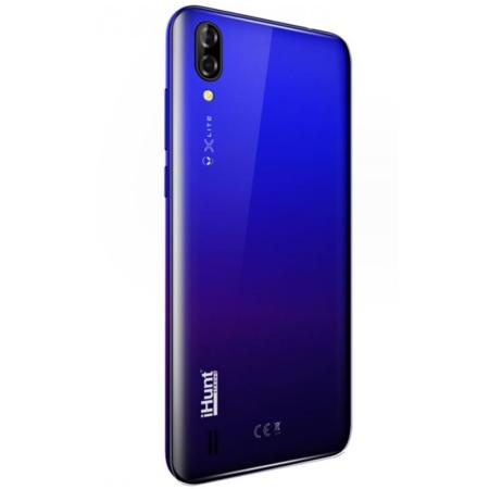 Smartphone iHunt Alien X Lite 2020 16GB 1GB RAM Dual SIM Blue