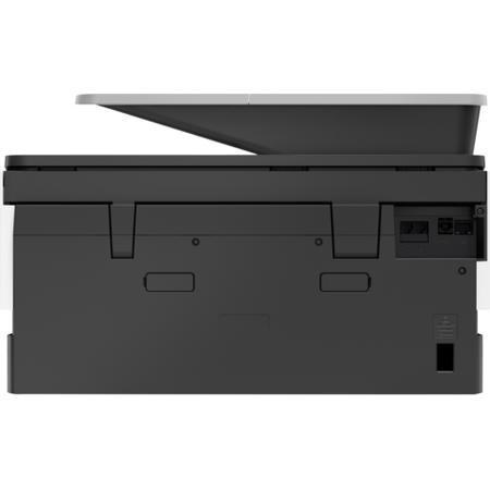 Multifunctionala InkJet Color HP OfficeJet Pro 9013 All-in-One Retea Wi-Fi Alb A4 Negru
