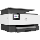 Multifunctionala InkJet Color HP OfficeJet Pro 9013 All-in-One Retea Wi-Fi Alb A4 Negru