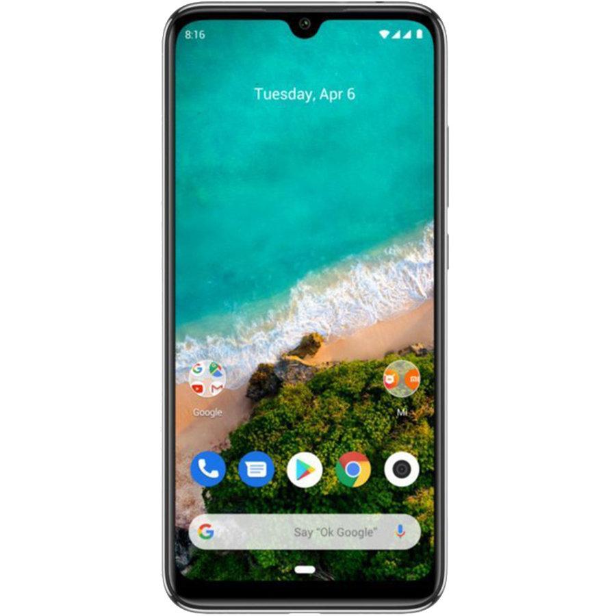 Smartphone Mi A3 128GB 4GB RAM Dual Sim 4G Blue